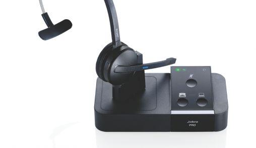 Jabra breidt PRO 9400 serie kantoor-headsets uit