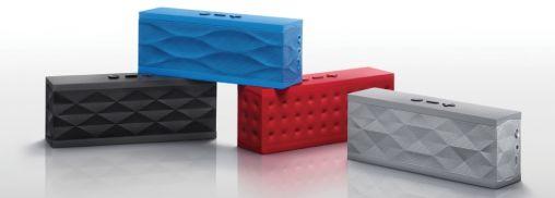 Jawbone JamBox: Draadloze Speaker