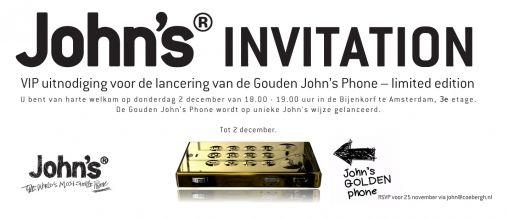 John\'s Phone