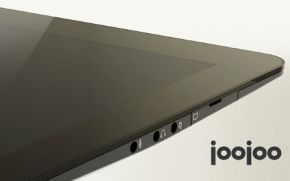 JooJoo 2 Tablet in 2011