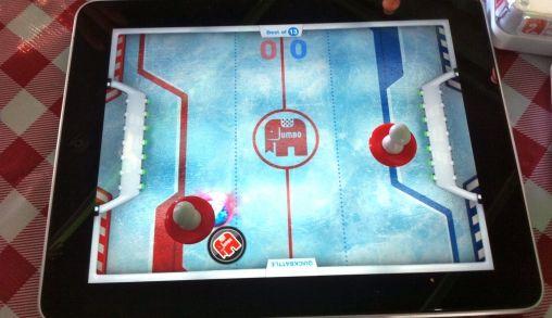 Jumbo toont iPawn-iPadspellen op PICNIC