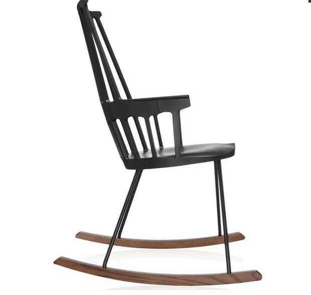 Kartell schommelstoel