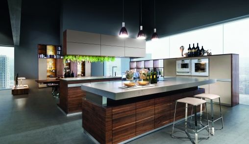 Keuken design by dream-team Team 7
