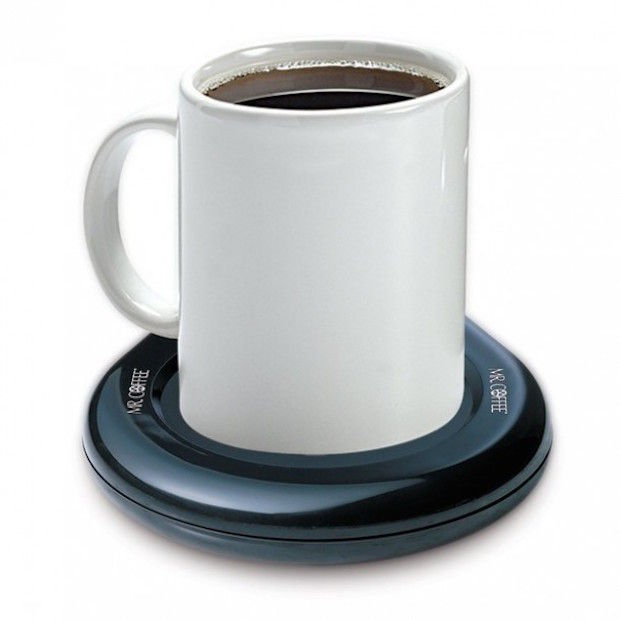 koffie verwarmer