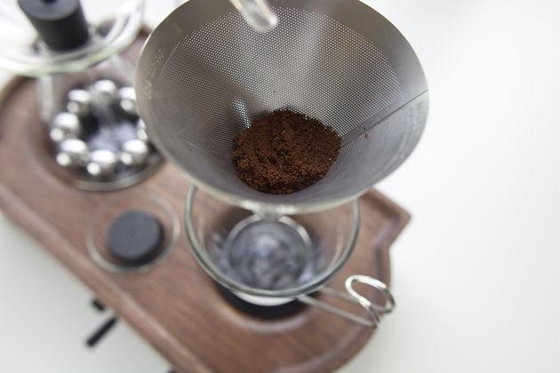 koffiewekker