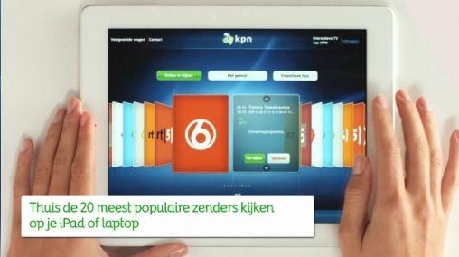 KPN iTV3