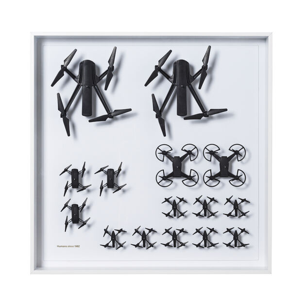 Kunstwerk IKEA
