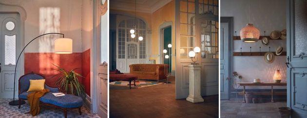 Lampen IKEA nieuw