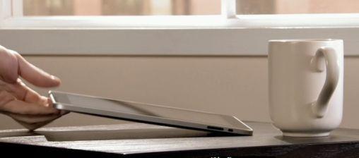 Lancering iPad eind Mei in Europa