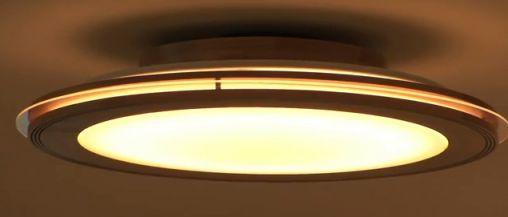 LED-verlichting met ingebouwde Speakers