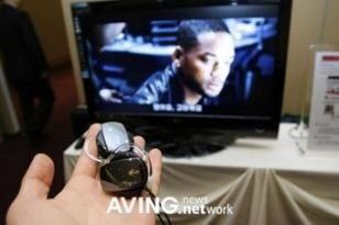 LG Lanceert Bluetooth-enabled Televisie