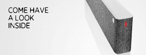 Libratone Lounge voor je Televisie