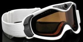 Liquid Image Sneeuwbril met geïntegreerde Digitale Camera