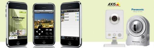 Live video streaming met innovatieve iPhone app