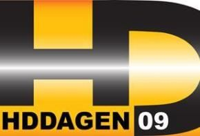 Livestream HD dagen