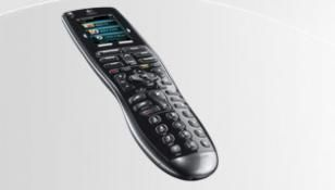 Logitech Harmony 900 voor alle Home Entertainment