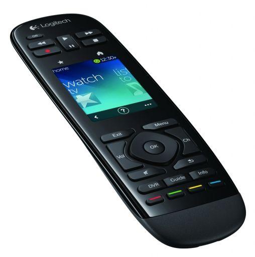 Logitech Harmony Touch nieuwe generatie 3