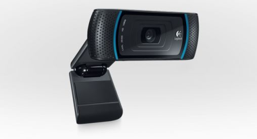 Logitech HD Pro Webcam C910-3