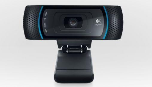 Logitech onthult gloednieuwe HD webcams én Logitech Vid HD