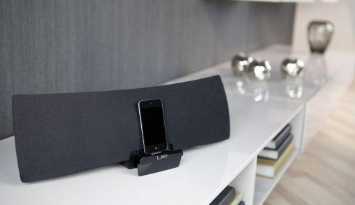Logitech Ultimate Ears Air Speaker met AirPlay