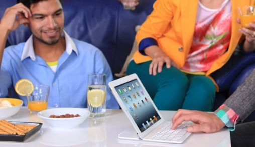 Logitech Ultrathin Keyboard voor iPad Mini