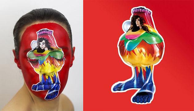 LP-geschilderd-op-gezicht-2