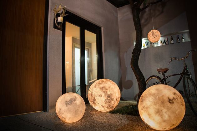 luna-lampen