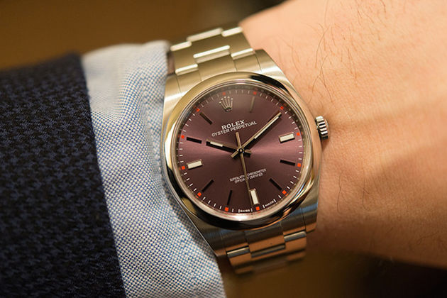 luxury-watches-rolex-oyster