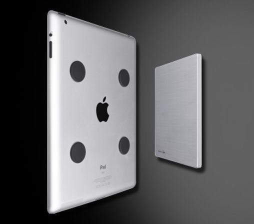 m-duo voor iPad