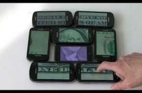 Maak zelf een multi-screen scherm
