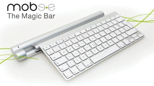 Magic Bar Top