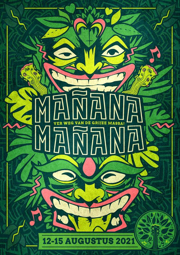 Manana Manana festival augustus