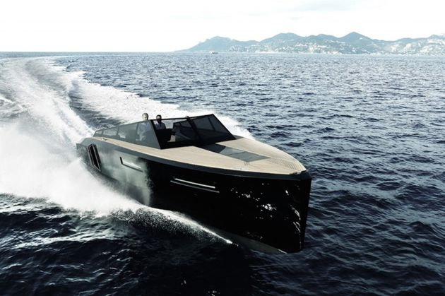martin-evo-43-speedboat