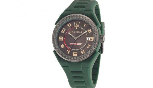 MASERATI viert 100-jarig bestaan met exclusieve horlogecollectie