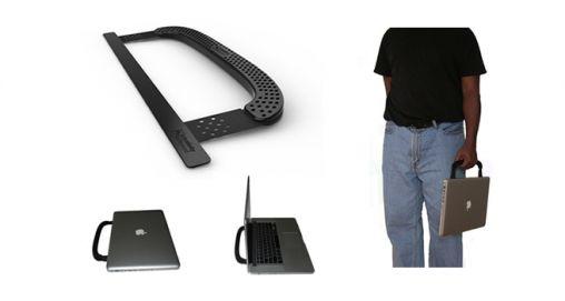 mBrace Handvat voor je MacBook