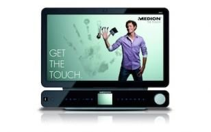 "Medion 24"" X9613 Multitouch All-in-One"