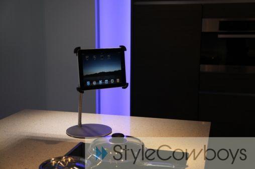 Medusa iPad Stand 6