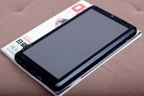 Meer Tablet Prototypes