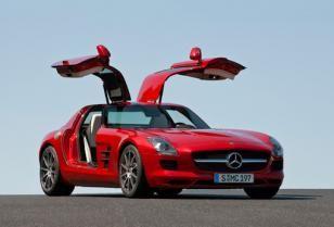 Mercedes-Benz geeft je vleugels