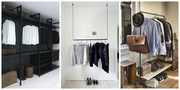 minimalisme kledingkast