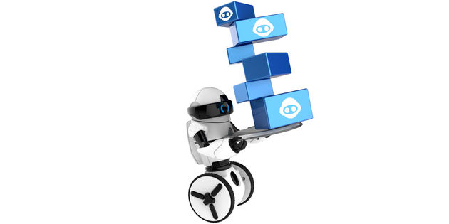 MiP_zelf_balancerende_robot