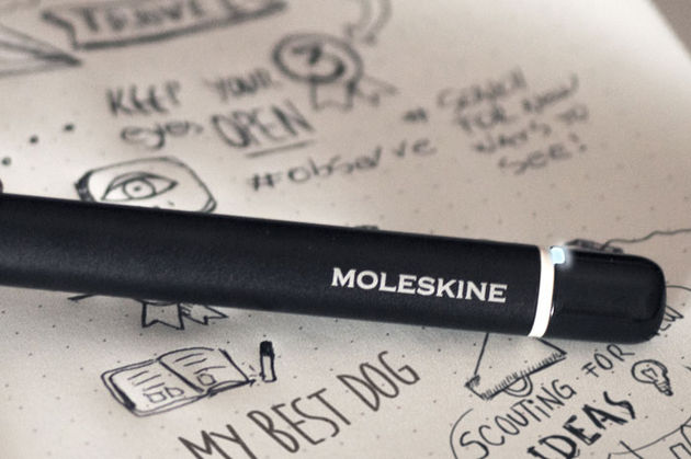 moleskine-pen-notities