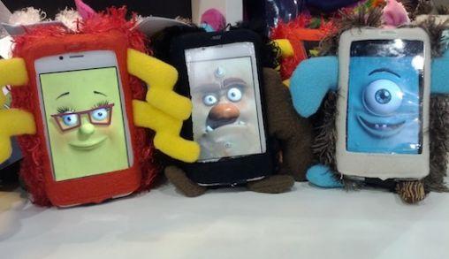 MugTuk Monstertjes voor de kids