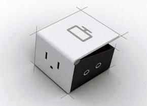Multi-Tab Power Strip (Soon Mo Kang)