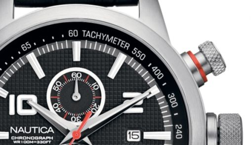 Nautica Watches NCT 400