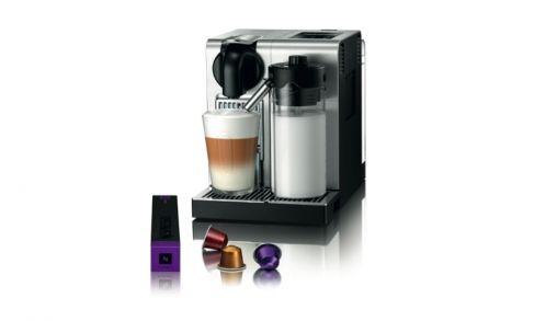 Nespresso lanceert de Lattissima Pro: de eerste Nespresso machine met touchscreen
