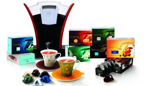 Nesté introduceert Special.T voor theedrinkers