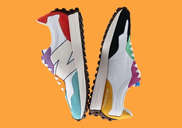 New Balance Pride schoen
