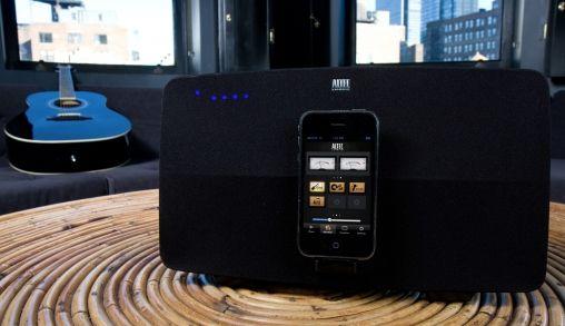 Nieuw Audiospeaker-systeem van Altec Lansing