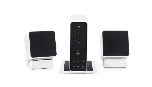 Nieuw compact speakersysteem van Denon
